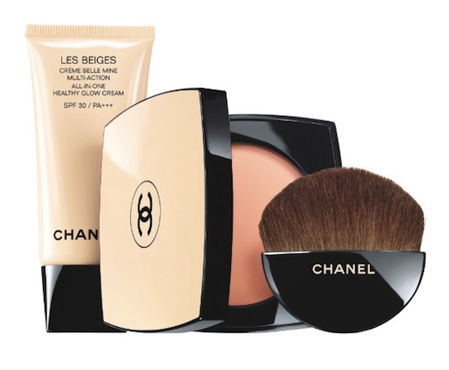 chanel-les-beiges